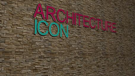 architecture icon
