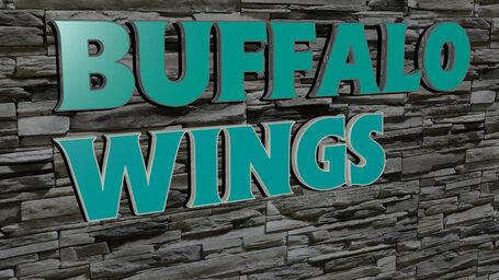 Are Buffalo Wild Wings Keto?