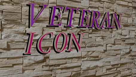 veteran icon