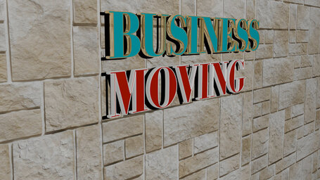 business moving
