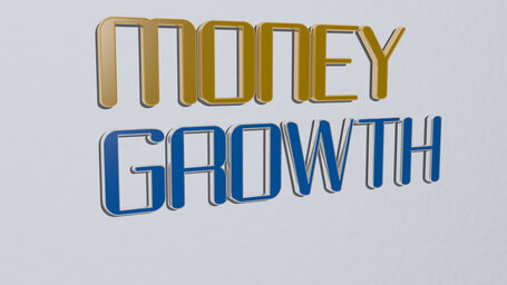 money growth