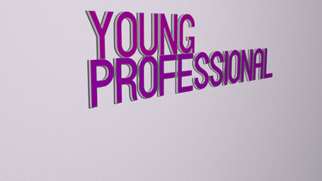 young professional