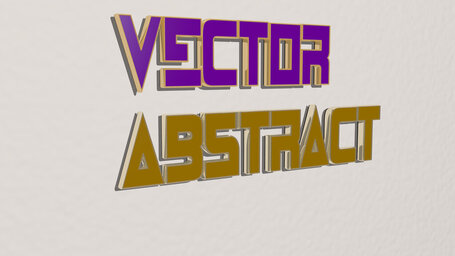 vector abstract