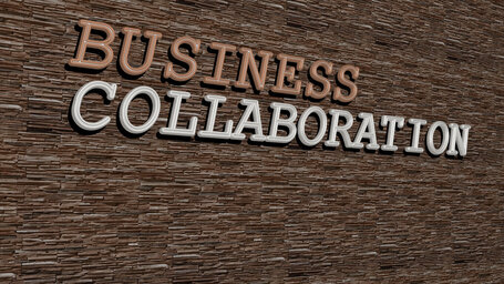 business collaboration