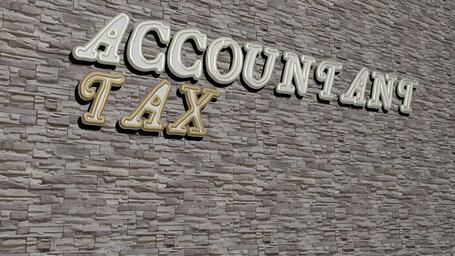 accountant tax