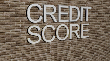 Can you fix a 400 credit score?