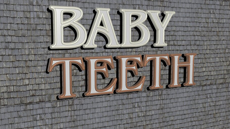 Are cavities in baby teeth common?