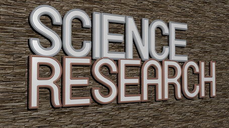 science research