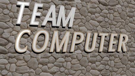 team computer