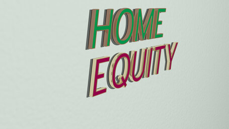What exactly is home equity?