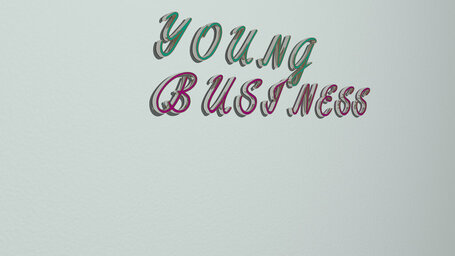 young business