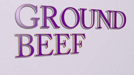 Why does ground beef smell bad when cooking?