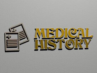 medical history