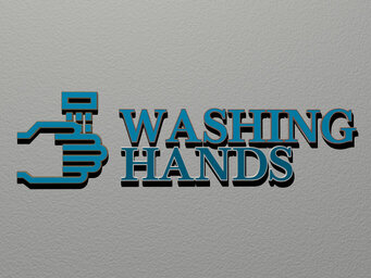 Why do my hands peel after washing dishes?
