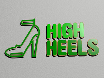 Are bunions caused by high heels?