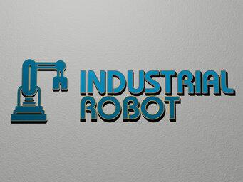 industrial robot
