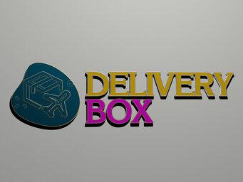 delivery box