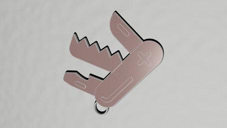 swiss army knife