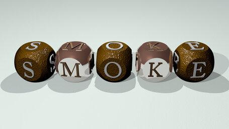Can prisoners smoke?