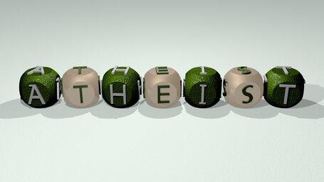 Are Buddhists atheist?