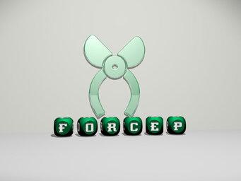 forcep