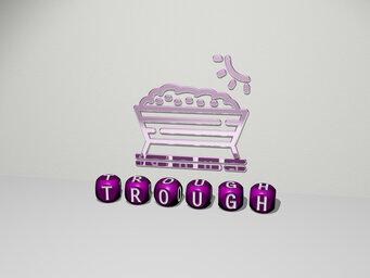 trough