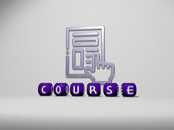 course