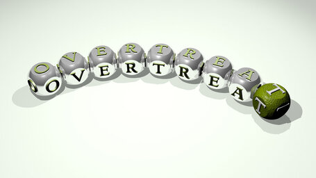 overtreat