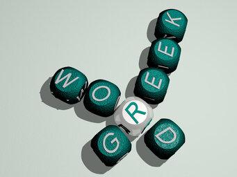 greek word