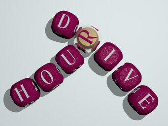 hour drive