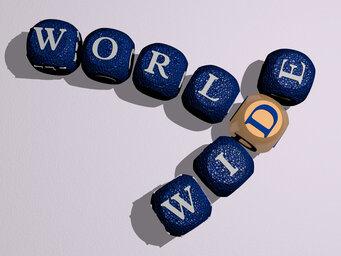 wide world