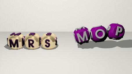 Mrs Mop