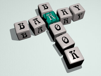 Barry Brook