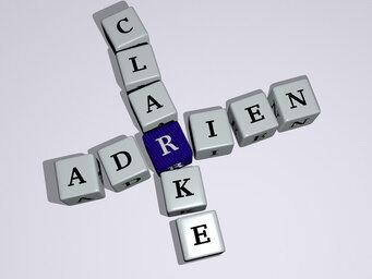 Adrien Clarke