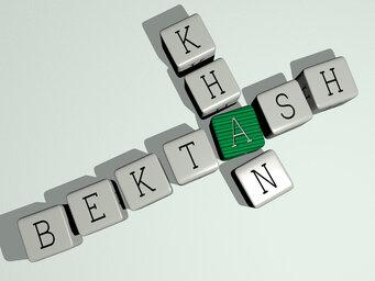 Bektash Khan