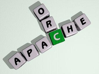 Apache ORC