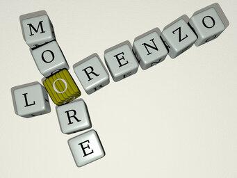 Lorenzo Moore