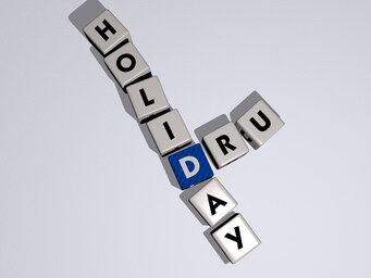 Dru Holiday