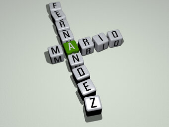 Mario Fernandez