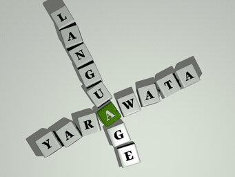 Yarawata language