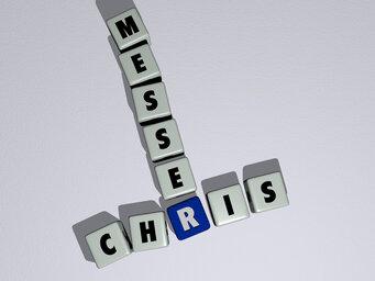 Chris Messer