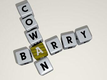 Barry Cowan