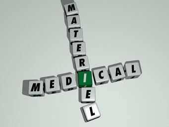 Medical materiel