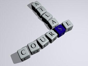 Course atlas