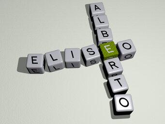 Eliseo Alberto