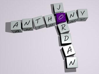 Anthony Jordan