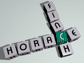 Horace Finch