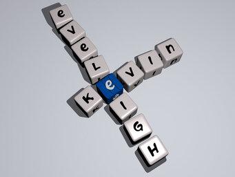 Kevin Eveleigh