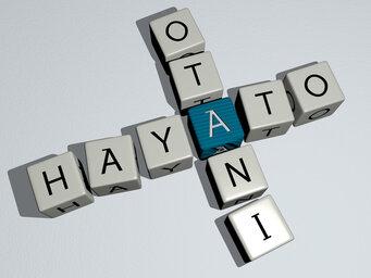 Hayato Otani