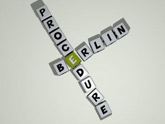 Berlin procedure